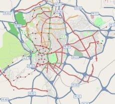 Imagen OpenStreetMap