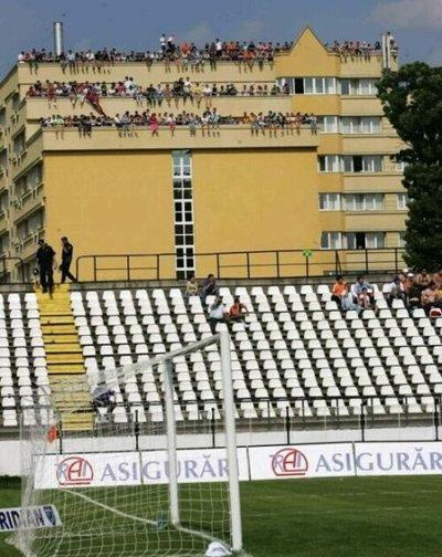 Los asientos de futbol más baratos
