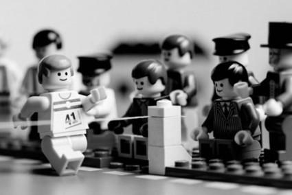 Fotografia LEGO