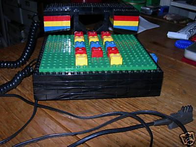Telefono lego